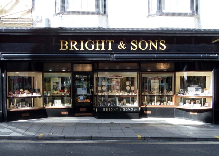 Brights Exterior Small
